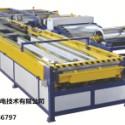 天津科瑞嘉风管生产六线图片