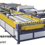 天津风管生产六线价格和联系电话  江西风管加工设备 江西风管生产线