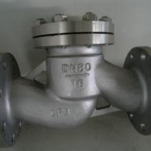 不锈钢升降式止回阀H41W 升降式高压止回阀批发