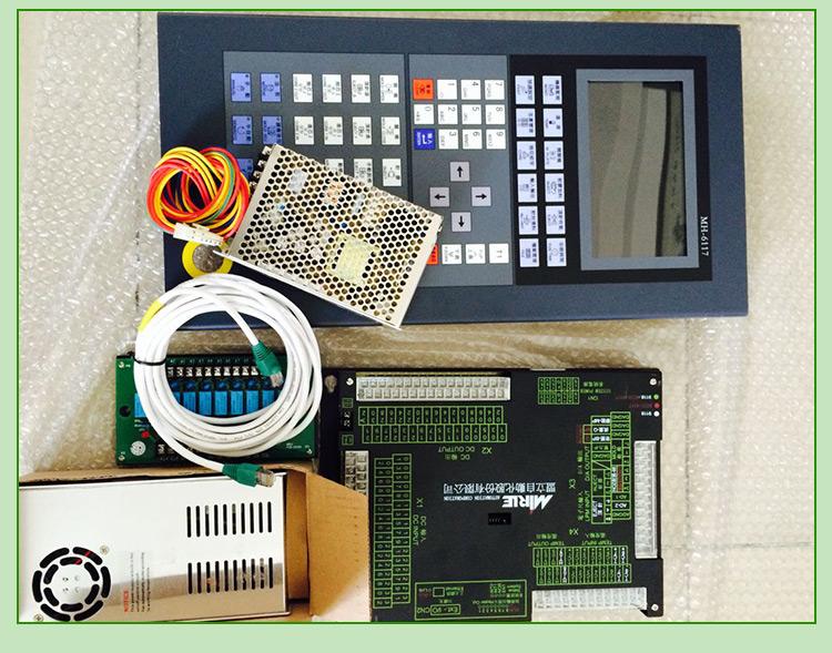 珊星F6810电脑 丰铁注塑机电