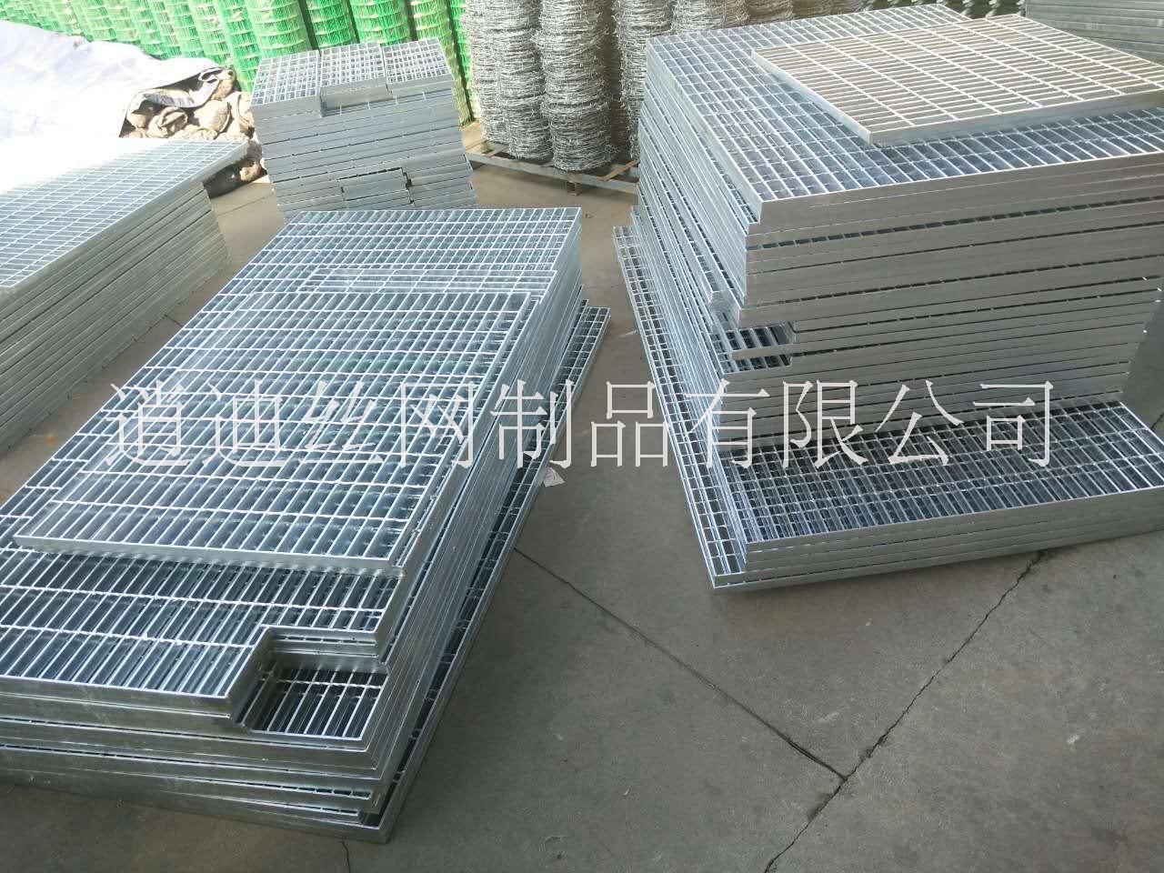 过道用沟盖板 承重40吨图片/过道用沟盖板 承重40吨样板图 (1)