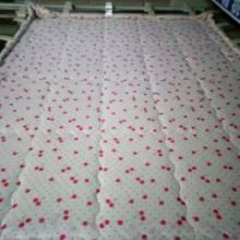 新疆棉花被  千层无网被  宁夏银川絮棉片生产厂家
