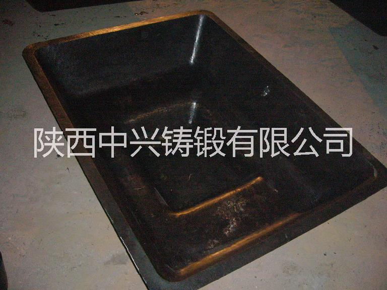 供应铝锭模由陕西中兴铸锻生产的 优质合金钢铝锭模 有客户证明的铝锭模   LP1650铝锭模陕西中兴铸锻