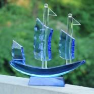 广州生产水晶奖杯厂家-订做奖杯奖图片