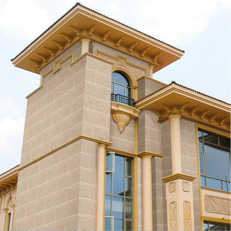 供应优质欧式别墅高档砖大理石外墙砖大理石外墙砖批发报价