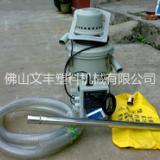 300G自动吸料机,广东清远注塑机配套用真空自动上料机包送货
