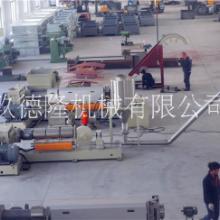 生物降解PLA母料造粒机 苏州生物降解PLA母料造粒机