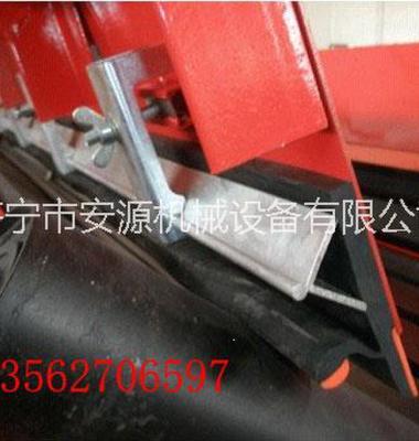 导料槽防溢裙板图片/导料槽防溢裙板样板图 (1)