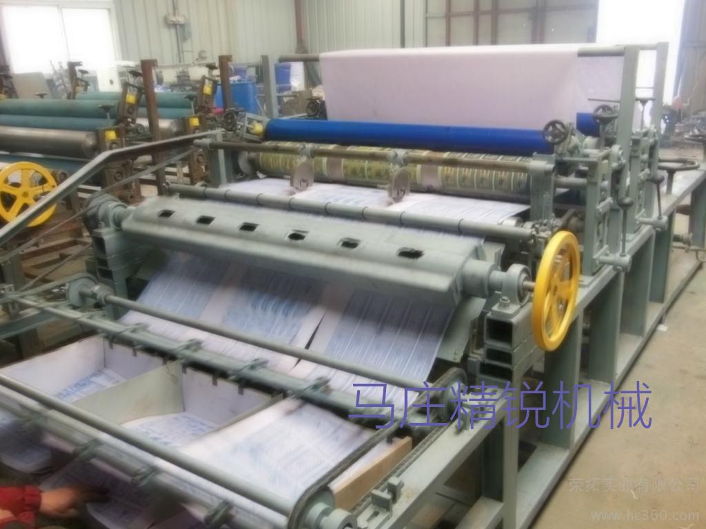 河北祭祀用纸加工机械销售