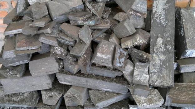龙华废锡渣回收,回收废锡渣,深圳回收废锡渣