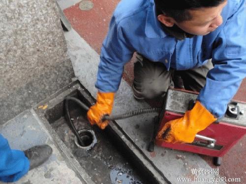管道疏通清洗下水道图片|管道疏通清洗下水道样板图