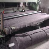 乌鲁木齐黑棉毡厂家低价出售 新疆杂色棉毡厂家直销