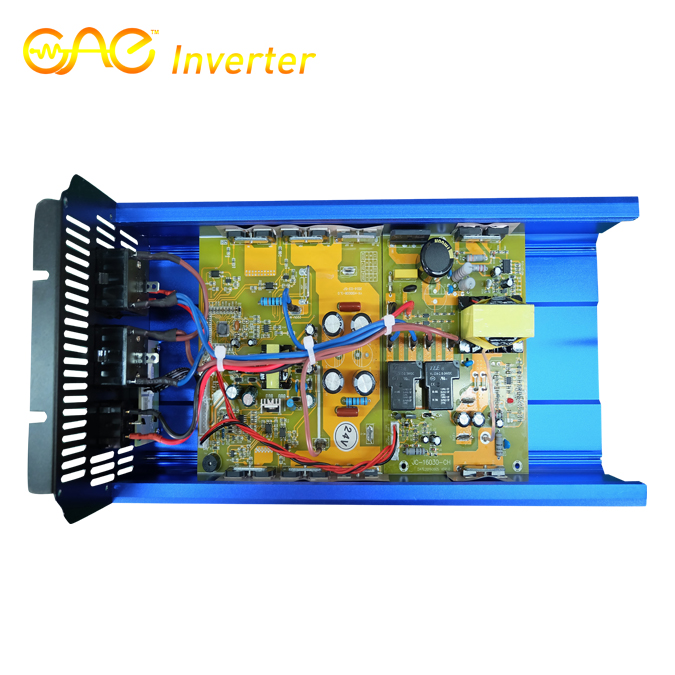 5000w48v高频修正弦逆变器报价