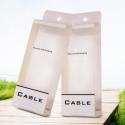 厂家批发USB手机数据线包装盒图片