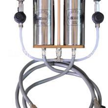 燃油双吊瓶免拆清洗机喷油嘴节气门气动双吊瓶清洗机批发
