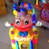 郑州游乐场游乐园电动玩具摇摇车图片