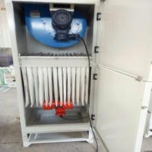 PL系列除尘器 车间可移动式除尘器 单机振打布袋除尘器砂轮机打磨房间布袋除尘器图片