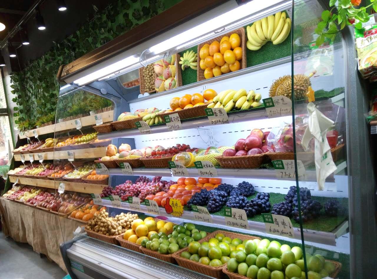 成都生鲜水果 成都生鲜水果品牌加盟