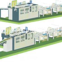 厂家直销复印纸令包箱生产线