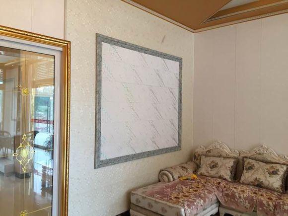 常熟集成墙面 张家港集成墙材报价