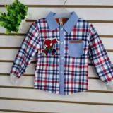 儿童保暖衬衣直销  义乌儿童保暖衬衣批发  儿童保暖衬衣男士