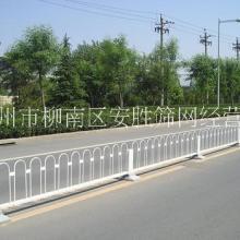 市政护栏 公路隔离栏 道路护栏 京式护栏批发批发