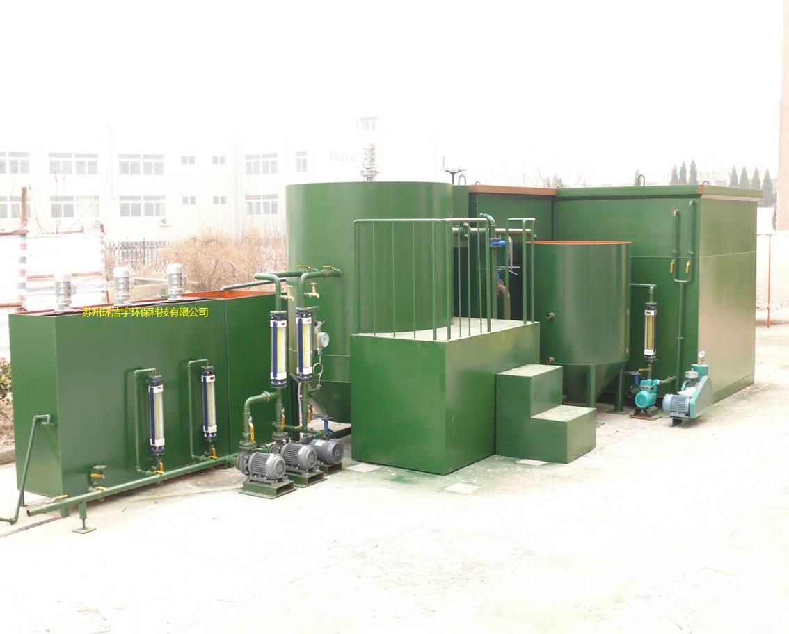 油污水处理设备图片|油污水处理设备样板图|油污水图