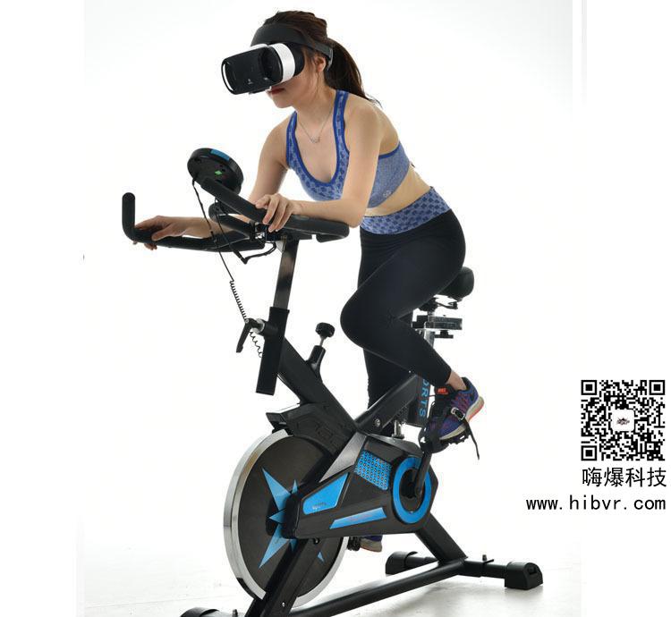 动感单车图片/动感单车样板图 (2)