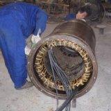 接地、短路及通电后熔体爆断故障的修理零部件更换维修各类进口电机销售