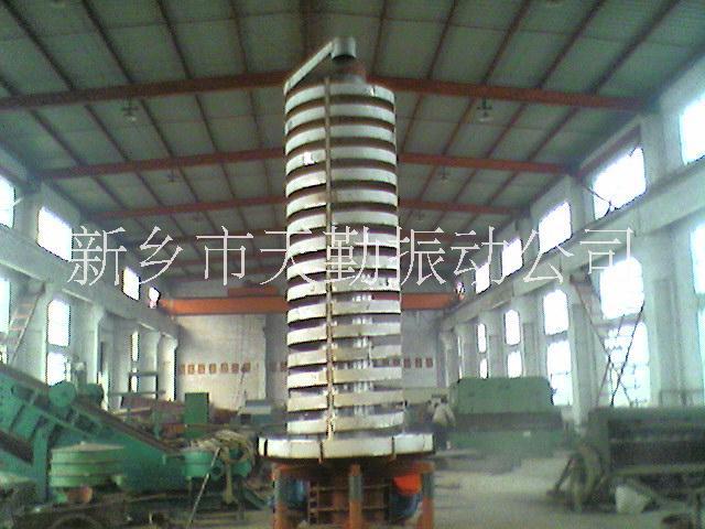 振动垂直提升机图片/振动垂直提升机样板图 (1)