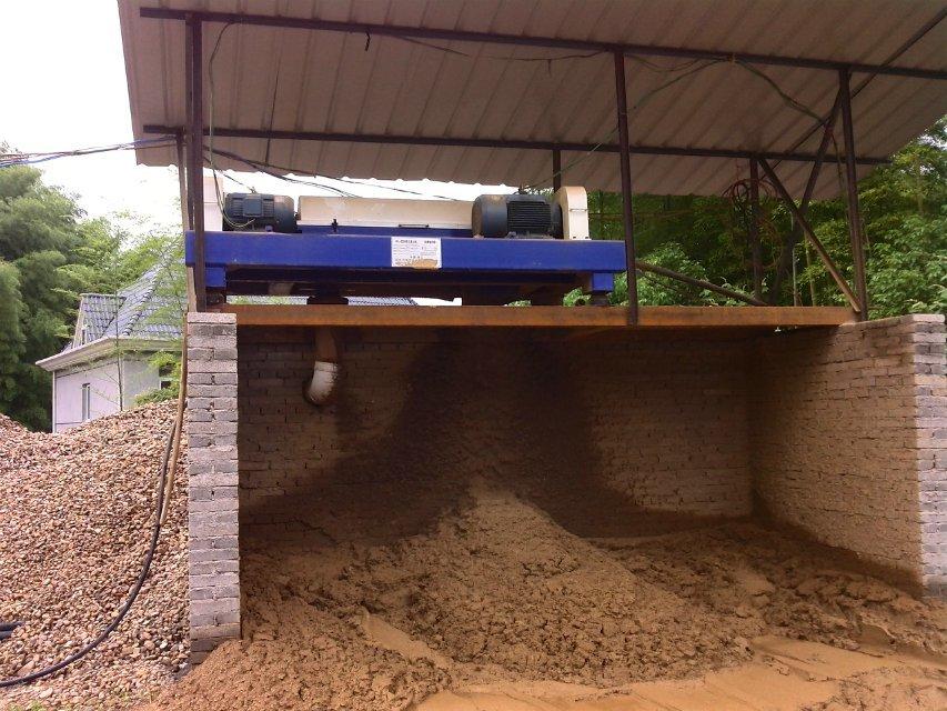 江苏洗沙废水处理设备厂家-价格-供应商