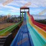 水上乐园设施  充气水池大型游乐