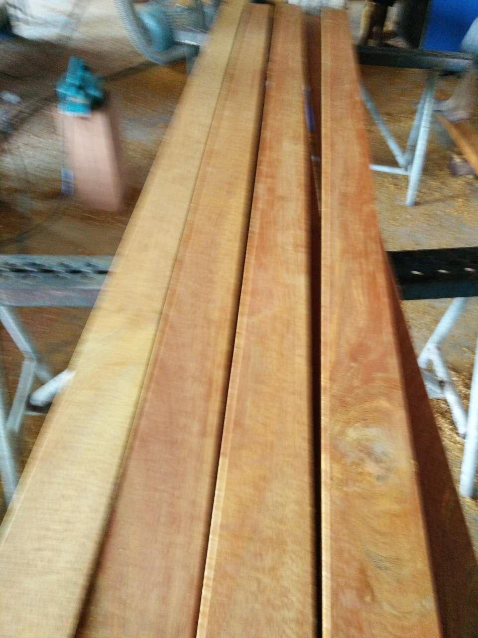 菠萝格板材图片/菠萝格板材样板图 (1)