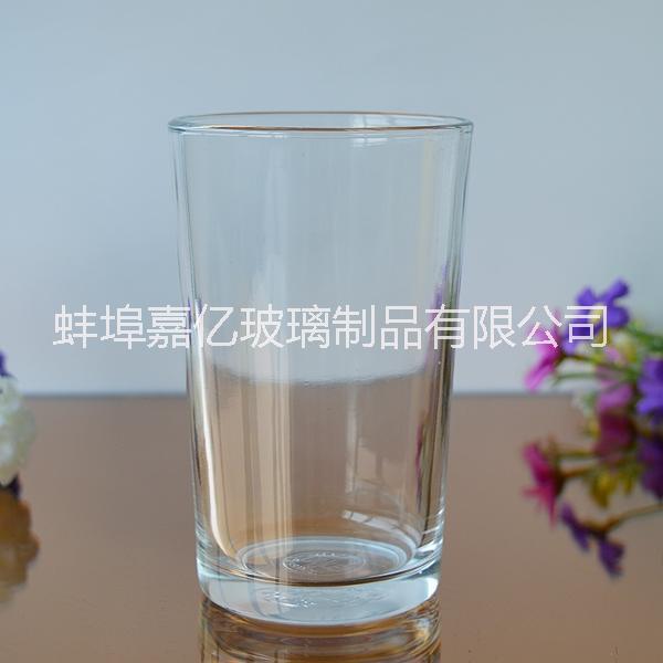 热销的玻璃餐饮杯水杯酒杯