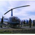 济宁直升机喷洒 婚礼旅游