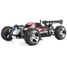 伟力A959高速车电商热销2.4G全比例越野遥控车四驱赛车模型玩具