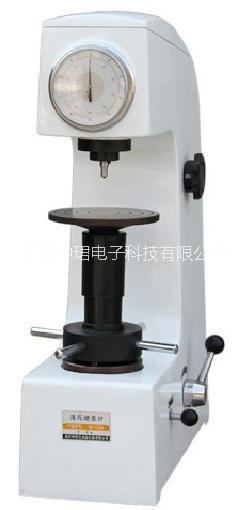 ZHR-150A手动洛氏硬度计