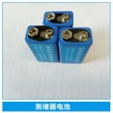 测堵器电池无线电管道堵塞探测器测堵仪专用电池厂家直销