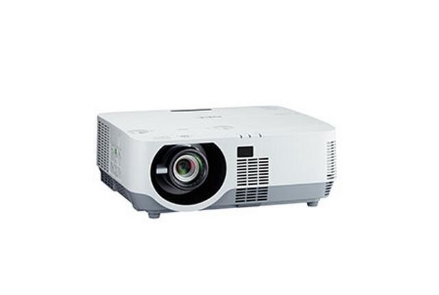 NEC高清投影仪NEC CR5450H投影机上海投影机总代理商