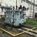 配电变压器回收图片