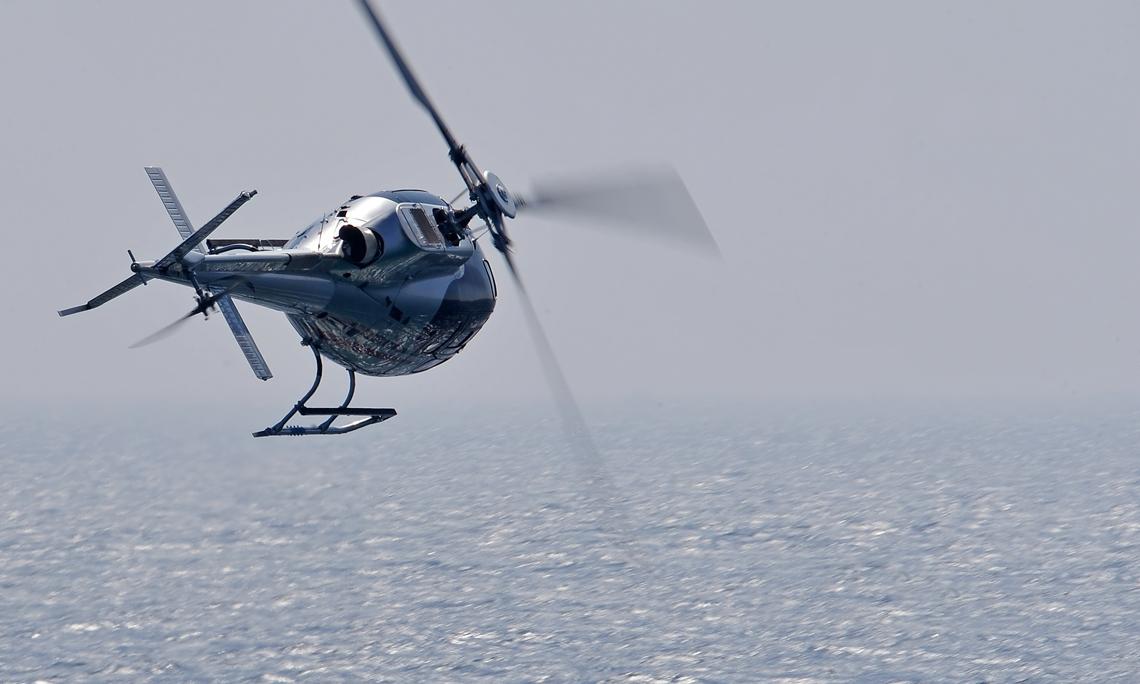 北京直升机航拍 航测 物探巡线