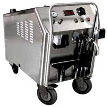 电加热蒸汽洗车机,蒸汽清洗机图片