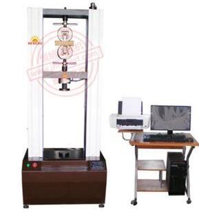微机控制薄膜拉力试验机图片