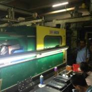 台湾震雄180吨二手注塑机转让图片