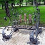 花园长椅定制