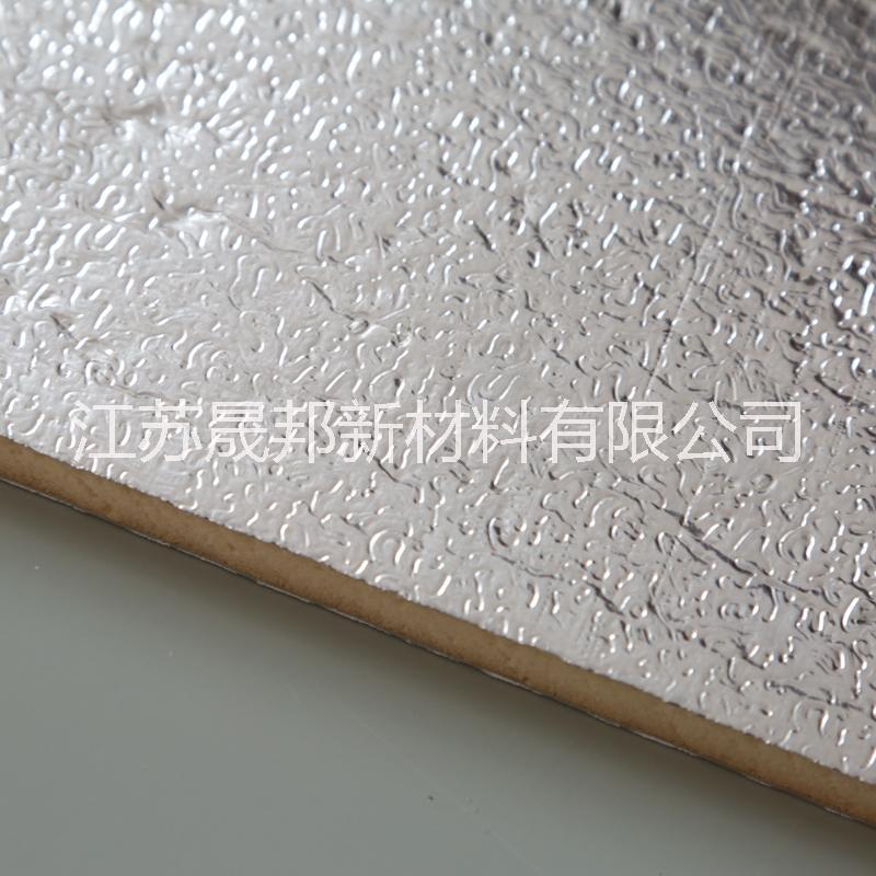 双面铝箔酚醛空调复合风管1cm、2cm、2.5cm、3cm   酚醛风管
