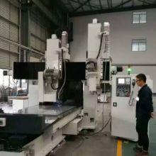 龙门导轨磨床生产厂家|导轨磨床价格|陕西西安龙门磨床图片