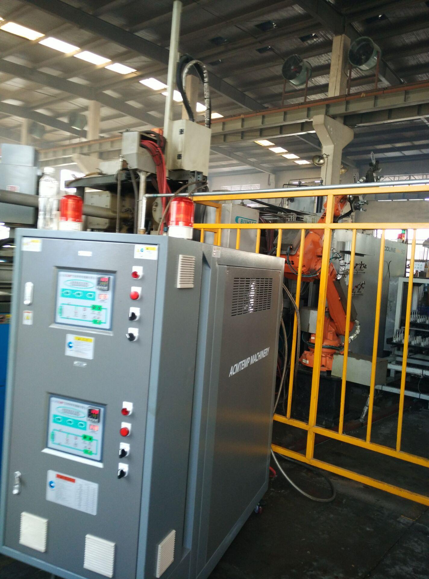 高光蒸汽注塑模温机 上海RHCM蒸汽模温机 南京RHCM蒸汽注塑系统