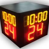 标准国际球类多功能计时记分系统