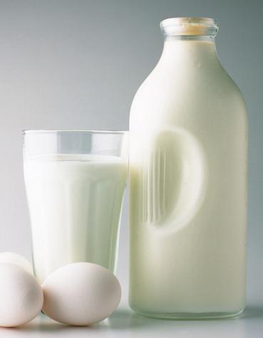 牛奶进口清关图片/牛奶进口清关样板图 (1)